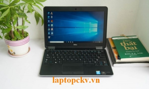 DELL latiude E7240